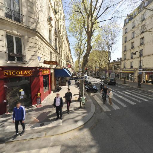 Disc'king Iv - Électroménager - Paris