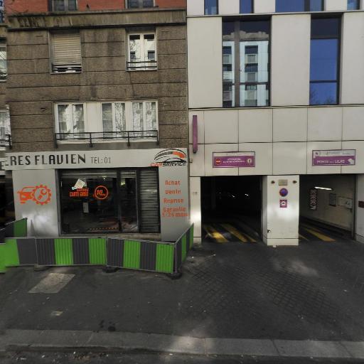 Ad Expert - Carrosserie et peinture automobile - Paris