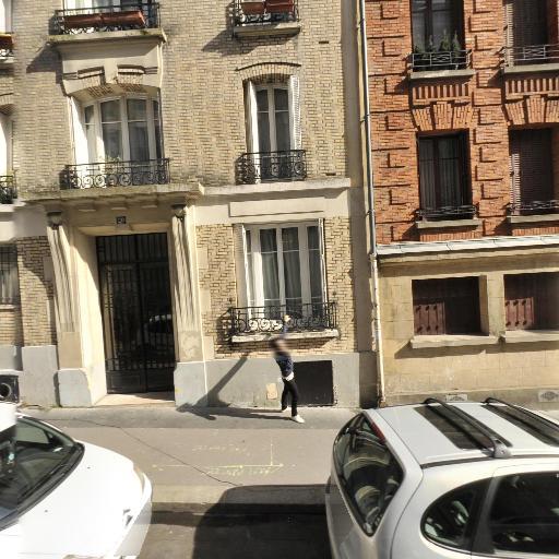 Frederic - Expert en immobilier - Paris