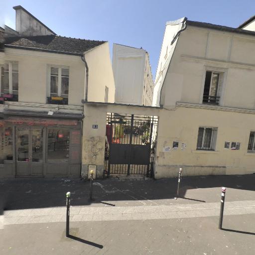 Atelier M'So - Coiffeur - Paris