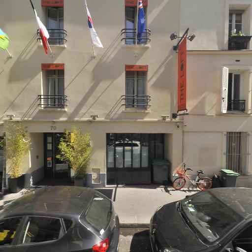 The Loft - Hôtel - Paris