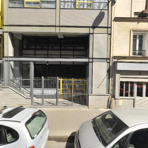 Espace Moret SCI - Mandataire immobilier - Paris