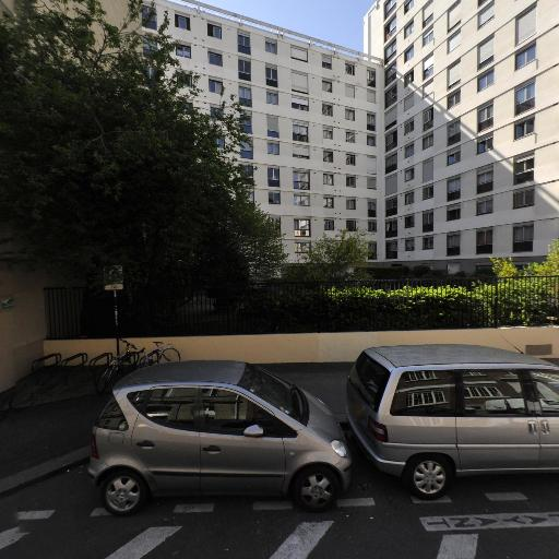 Florence Belais - Orthophoniste - Paris