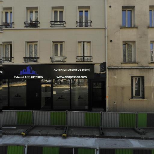 Cabinet Abd Gestion - Agence immobilière - Paris