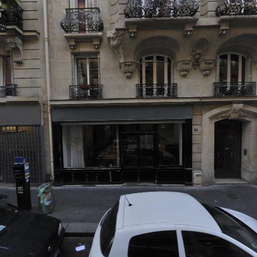 Chauvin Jacques - Administrateur de biens - Paris