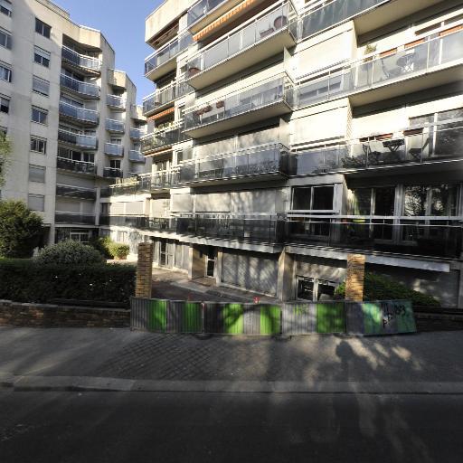 Le Rire Médecin - Centre médico-social - Paris