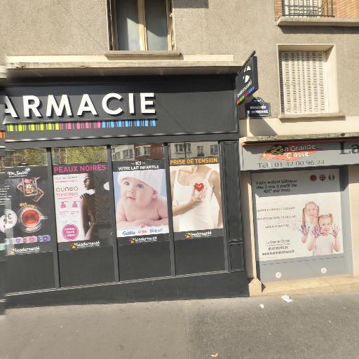 Pharmacie Fouché - Pharmacie - Paris