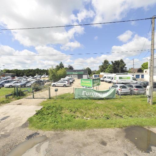 Fcv Auto - Garage automobile - Évreux
