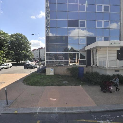 Eure Habitat - Office HLM - Évreux