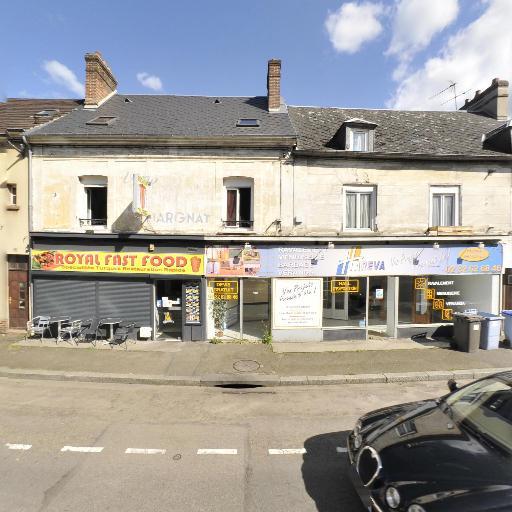 Le Royal 27 - Restaurant - Évreux