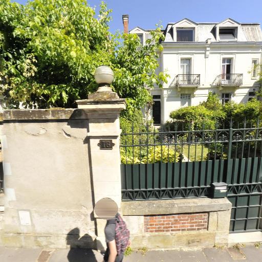 Advance Conseils et Solutions Travaux - Ravalement de façades - Tours
