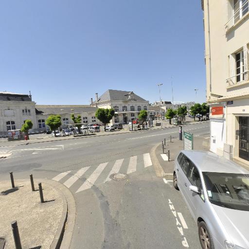 Rémi Coiffure - Coiffeur - Blois