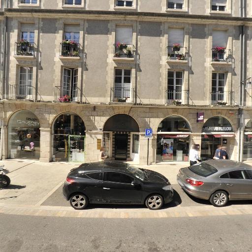 Gautrey Coiffeur - Coiffeur - Blois
