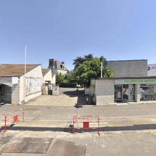 Gastaldi Thierry - Pharmacie - Blois