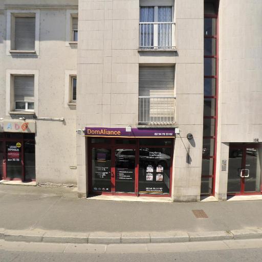 Domaliance Centre - Petits travaux de jardinage - Blois