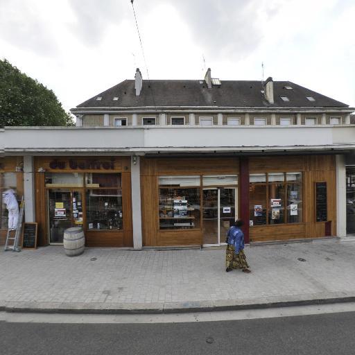 Le Beffroi - Restaurant - Évreux