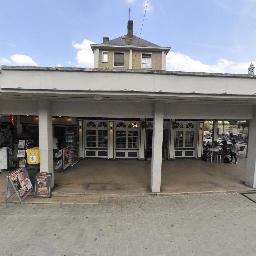 Le Café des Arts - Restaurant - Évreux