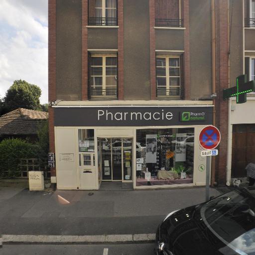 Pharmacie Morace - Pharmacie - Évreux