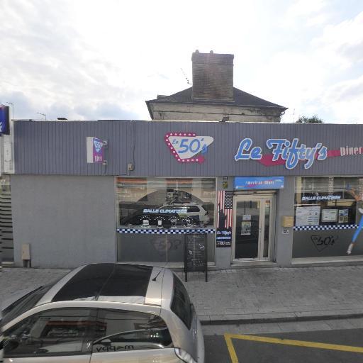 L'Adresse Pierre Et Patrimoine - Agence immobilière - Évreux