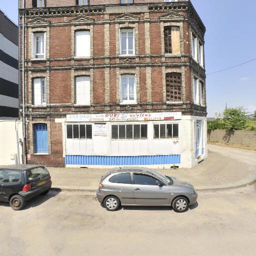 Dubi Services - Maintenance industrielle - Rouen
