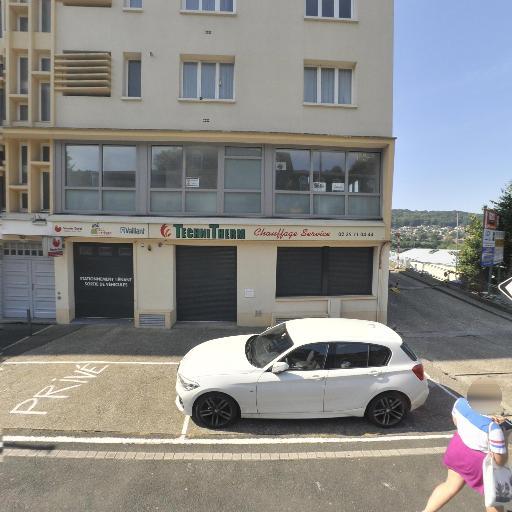 Mondan Bureautique - Matériel pour photocopieurs et reprographie - Rouen