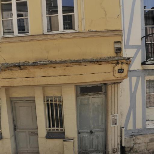 Lotz Jonathan - Bureau d'études pour l'industrie - Rouen