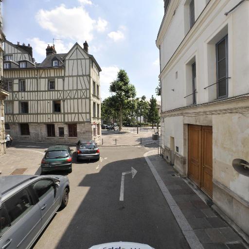Le Lanchon Picot Nathalie - Conseil en formation et gestion de personnel - Rouen