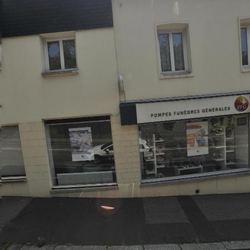 Pfg-services Funeraires - Marbrier funéraire - Rouen