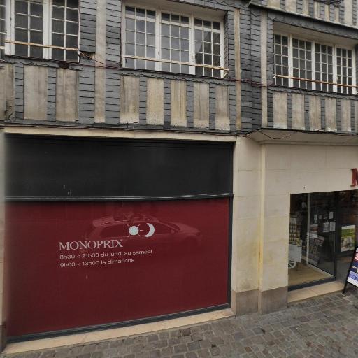 Les Baguettes Qui Piquent - Restaurant - Rouen