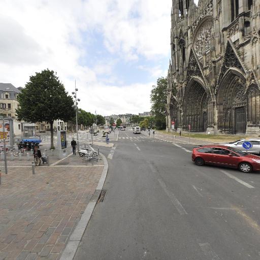 Beurion Annie - Formation continue - Rouen