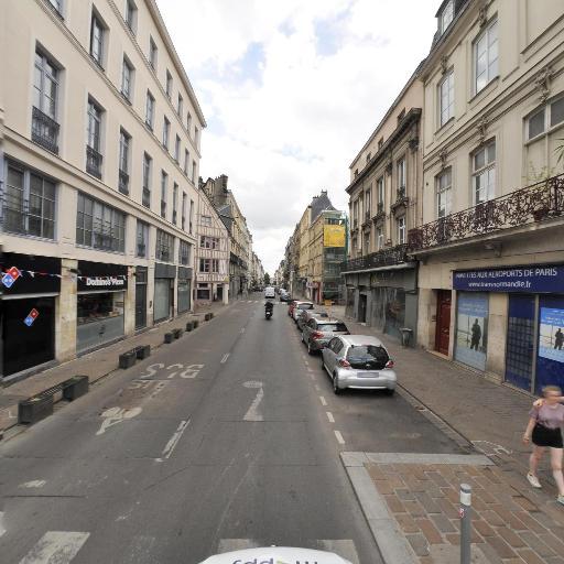 Campagne Chic - Tapissier-décorateur - Rouen