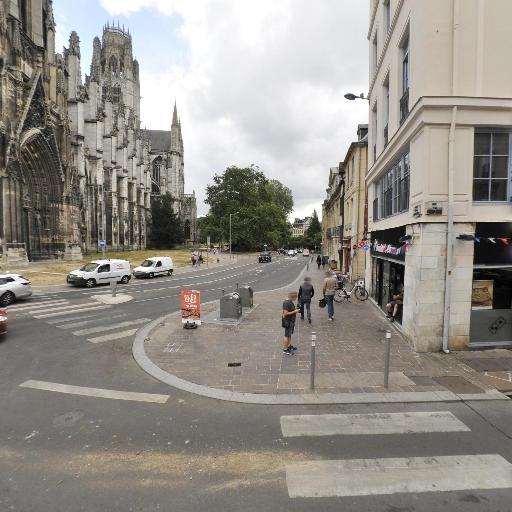 Patrice Pinel - Entreprise de menuiserie - Rouen