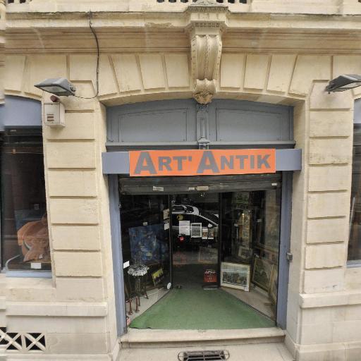 Studio 54 Park Avenue Sarl - Vêtements homme - Rouen