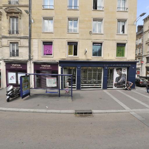 Viva'Son Rouen - Audioprothésiste - Rouen