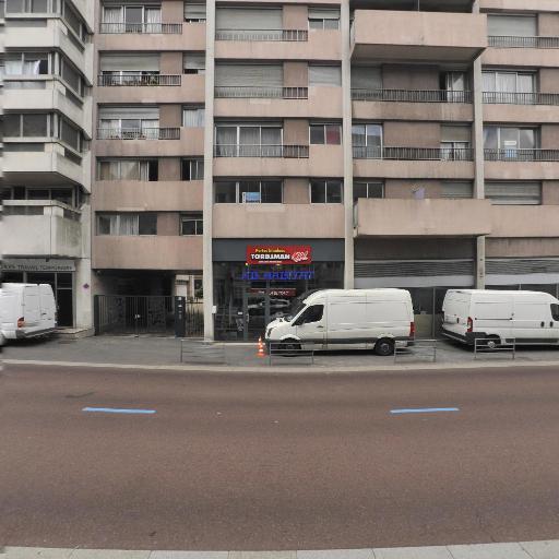 AB Habitat - Entreprise de menuiserie - Rouen