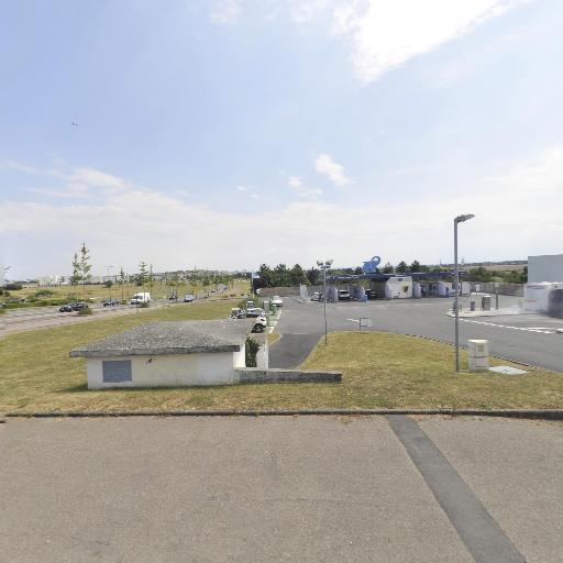 Centre de lavage auto Eléphant Bleu de Caen - Lavage et nettoyage de véhicules - Caen