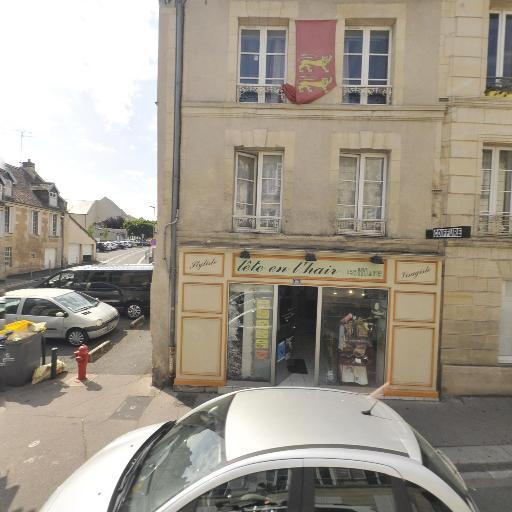 l'Appart C - Coiffeur - Caen