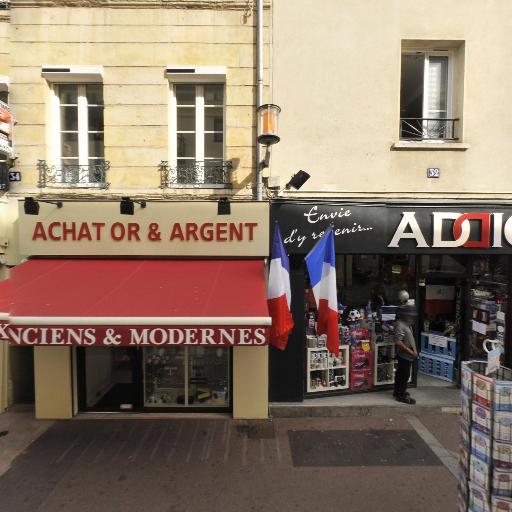 Sas Caen Numisma - Achat et vente d'or - Caen