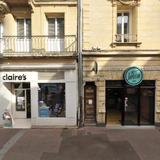 Indigo Parking Doumer - Parking public - Caen