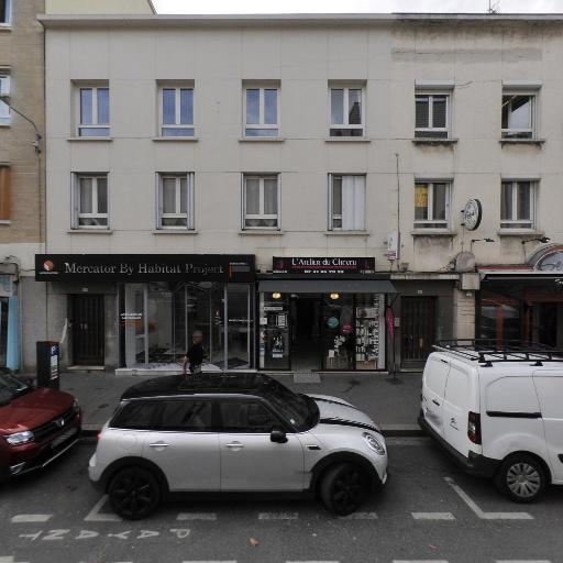 Mercator By Habitat Project - Agence immobilière - Caen