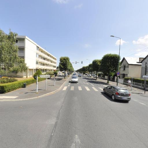 Eric Marie - Médecin manuel, osthéopathe - Caen