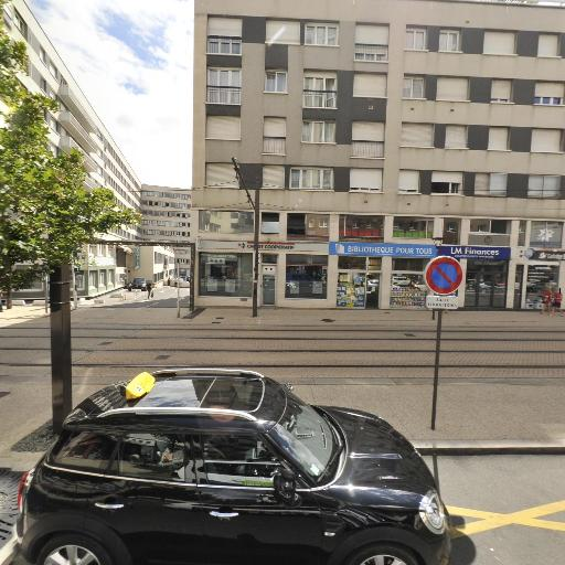 L.m. Finances - Crédit immobilier - Le Mans