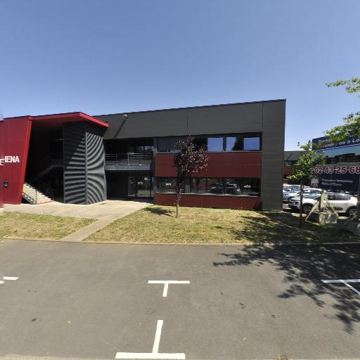 : SOCOTEC Équipements & Industrie Le Mans - Contrôles de bâtiment - Le Mans