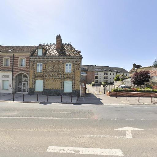 Maison Gréber - Attraction touristique - Beauvais