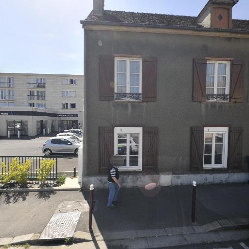 Crédit Du Nord - Banque - Beauvais