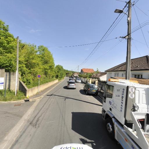Fd Auto - Garage automobile - Beauvais