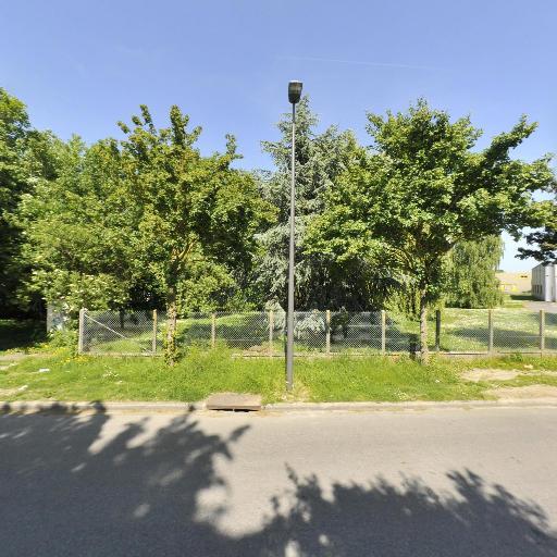 Eiffage Energie Infrastrucutre Nord - Agence Beauvais - Travaux publics - Beauvais