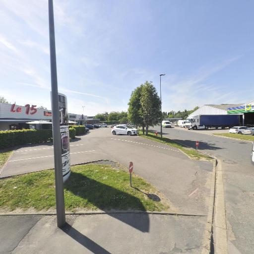 Cezzam - Vente d'alarmes et systèmes de surveillance - Beauvais