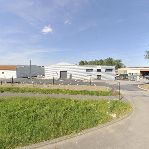 Minebea Intec France - Maintenance industrielle - Beauvais