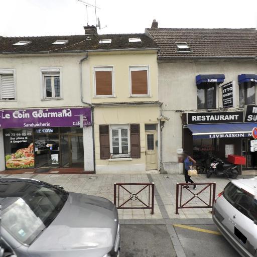 Le Coin Gourmand - Restaurant - Beauvais